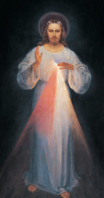 Divine Mercy Retreat