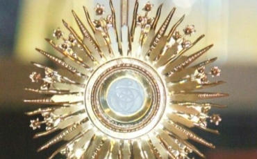 Morning for Eucharistic Ministers